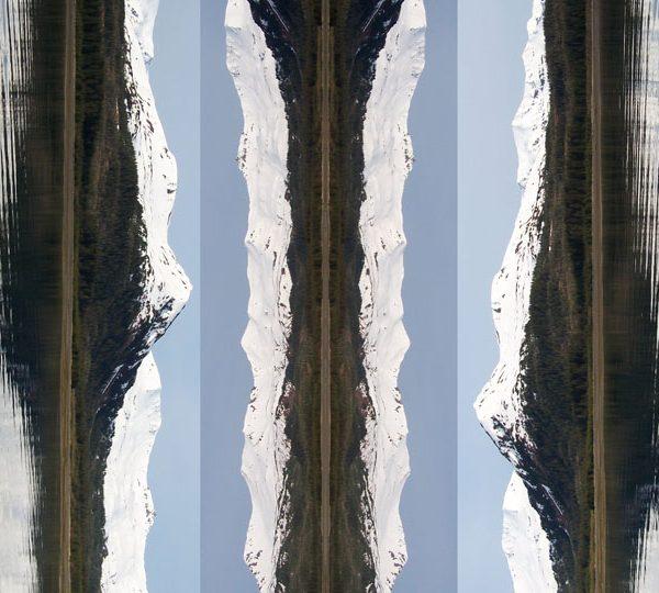 Galerie À l'Endroit à l'Envers, collection Séries, Port Chalmers III