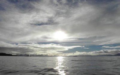 Galerie Lumières - De Puerto Illimani à Puerto Millabu