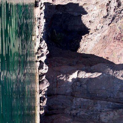 Tableau digigraphique - Collection découverte - Marcos - Mer de Cortez - Mexique - 2006