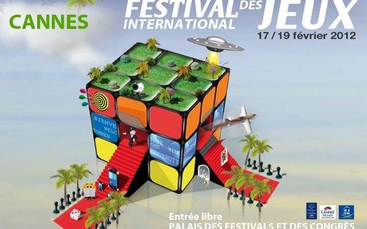 Festival international des jeux 2012 – Jeu éducatif - Jeu des Sages