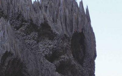 Galerie Sculptures - Le Pervers Vers Vallée de la Luna