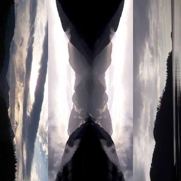 Tableau digigraphique - Collection Lumière et Couleur - Madame Rudyer - Golf d'Alaska - Alaska - 2005